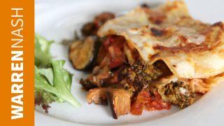 Chicken & Veggie Stir Fry Recipe – Laura Vitale – Laura in
