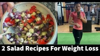 Salad Recipes For Weight Loss Find My Recipes
