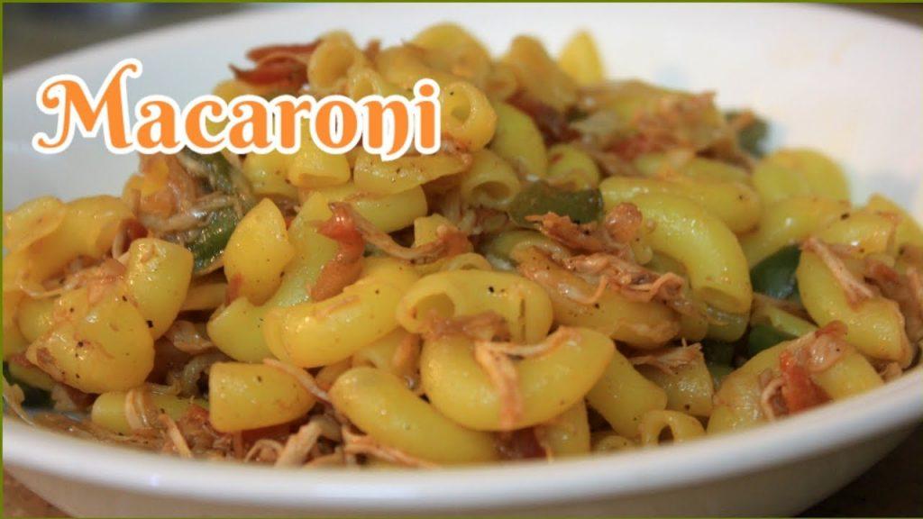Macaroni Recipe In Lock Down Desi Macaroni Quick And Tasty Find My Recipes